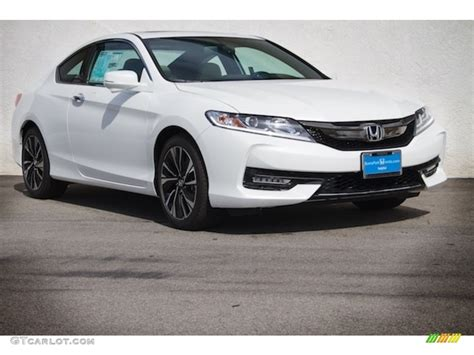 2017 Honda Accord Ex L V6 by 2017 White Orchid Pearl Honda Accord Ex L V6 Coupe
