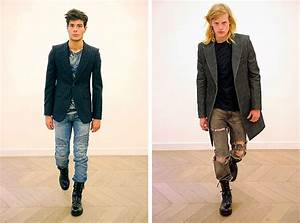 The gallery for --> Grunge Fashion Men