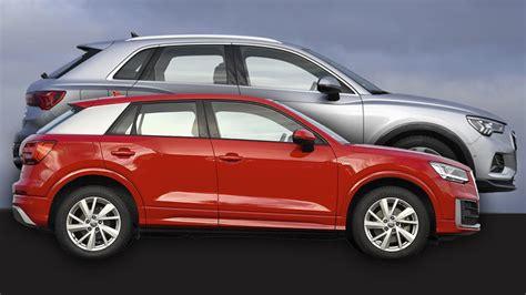 kleine suv vergleich suv vergleich kleine gegen gro 223 e modelle bildplus inhalt auto test bild de