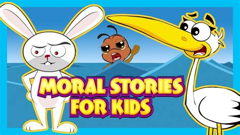 moral stories for stories in for children 339 | maxresdefault