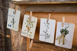 11 creative rustic wedding place card ideas vermont weddings With ideas for place cards wedding