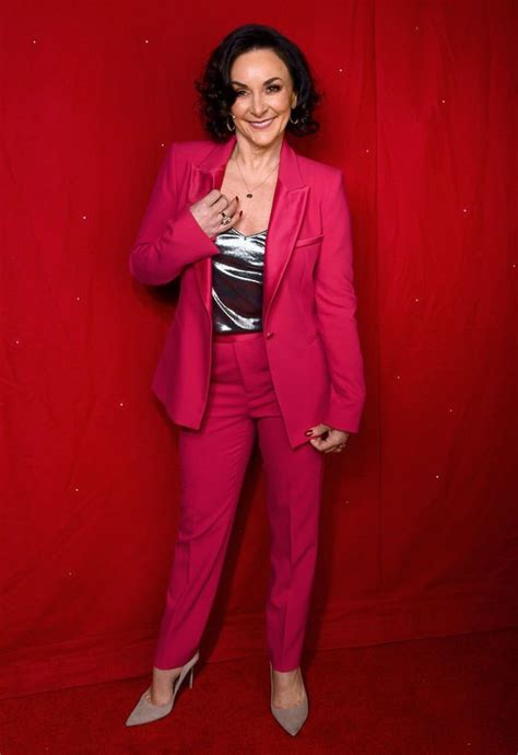 Shirley Ballas speaks out on 2021 wedding plans and teases ...