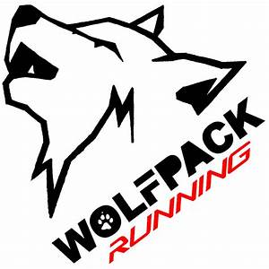 Wolf Pack Logo Related Keywords - Wolf Pack Logo Long Tail ...