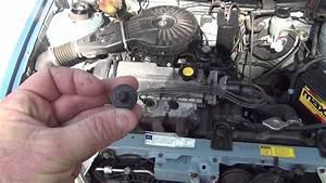 My 1997 Suzuki 1l 993cc 3 Cylinder Engine In Geo Metro