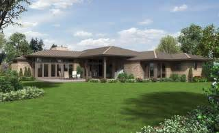 ranch home plans with pictures 10 ranch house plans with a modern feel