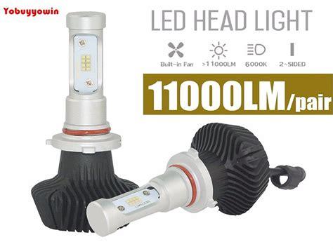 Buy 2017 New Design! P43t H4 Led Bulb