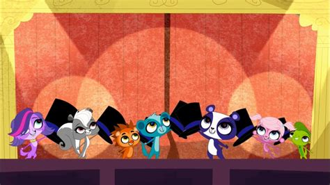 Littlest Pet Shop Cinepetmatic Youtube