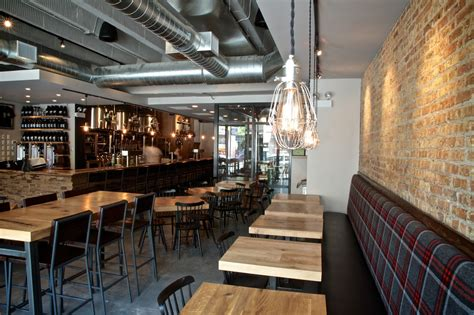 22 Inspirational Restaurant Interior Designs : Kaper Design; Restaurant & Hospitality Design Inspiration