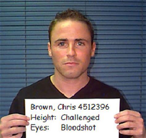 brown chris cv biography