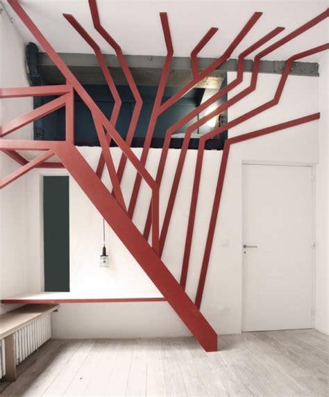 chambre henri 2 garde corps escalier design 6 déco design