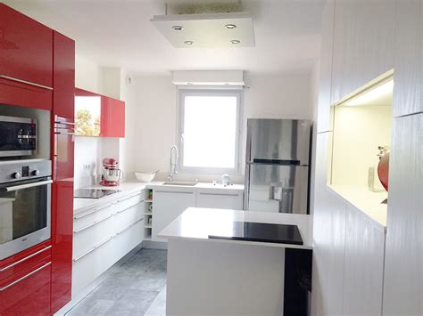 atelier cuisine toulouse aménagement de cuisines lb home style lucille beaudet