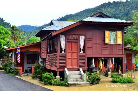 Home Stay by Homestay Kg Beng