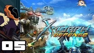 Let's Play XMorph Defense - PC Gameplay Part 5 - Damage ...