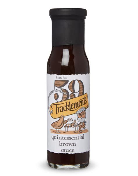 brown sauce quintessential brown sauce