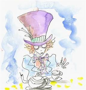Tim's artwork - Tim Burton Fan Art (18347999) - Fanpop