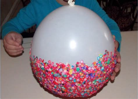 kid crafts at home crafts you to try balloon bowl diy ready