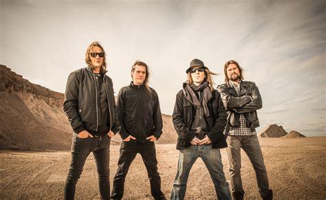 Interview Janne Wirman  Children Of Bodom Distorted