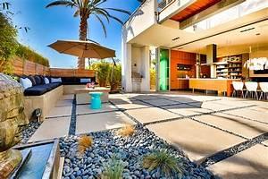 La, Jolla, Modern, Beach, House