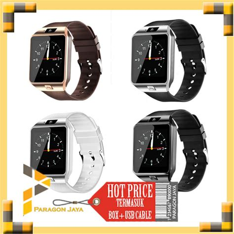 Smart Dz09 Smart U9 jual smart u9 smartwatch dz09 gold emas simcard