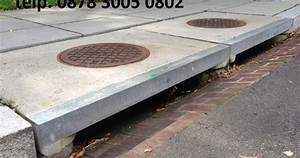 Produksi Manhole Tutup Selokan
