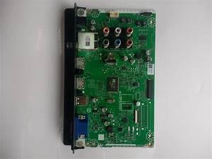 Main Philips 32pfl4509  F8