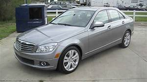 2009 Mercedes Benz C300 Full In Depth Tour And Short Drive