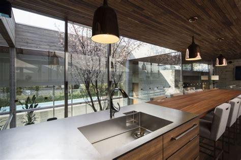 Loft Der Moderne Lebensstiltrendhome Industrial Italian Loft 01 by Japanese Inspired Kitchens Focused On Minimalism