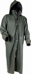 manteau de pluie de travail With vêtement de pluie femme