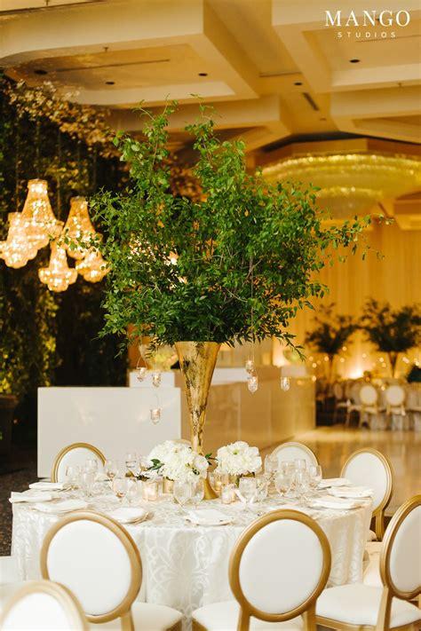 #gold #green #elegant #simple #wedding #ideas #reception #