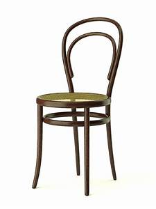 Thonet Nr 14 : thonet n 14 chair 3ds ~ Michelbontemps.com Haus und Dekorationen