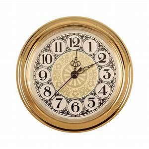 1-7, 16, In, Mini, Clock