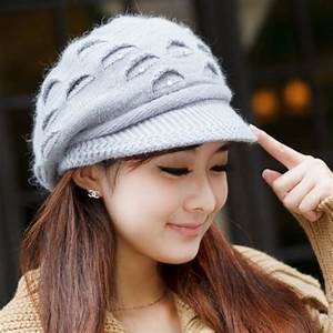 Teen cool winter hats