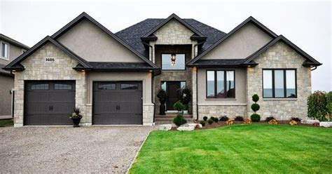 dark brown paint color for house exterior google search