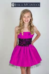 mcclintock bridesmaid dresses party dresses for tweens