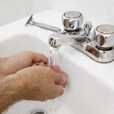 fix water pressure   bathroom sink home guides sf gate