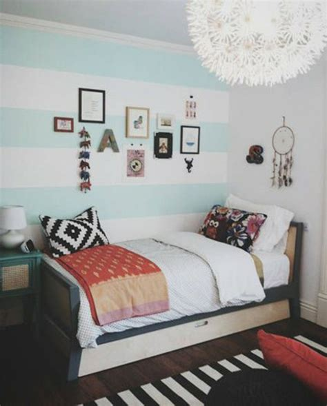 chambre ado vintage 24 idées pour la décoration chambre ado