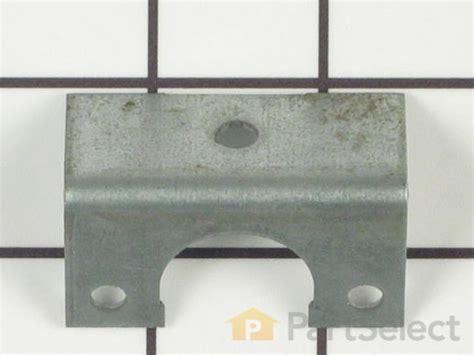 frigidaire 131724300 bearing bracket partselect ca