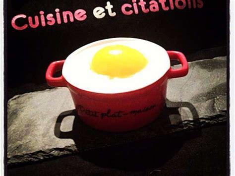 cuisine et citations recettes d 39 œufs et plats 15