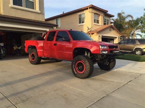 chevy prerunner truck red chevy prerunner version 2 updated in 2016