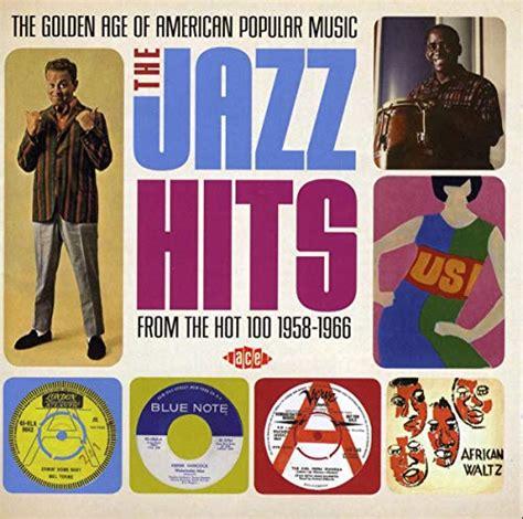 jazz hits 1960s cd 1958 mad 2008 album stan getz 1966 brubeck dave classic musicweb international