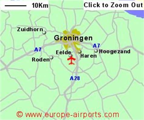 groningen eelde airport netherlands grq guide flights