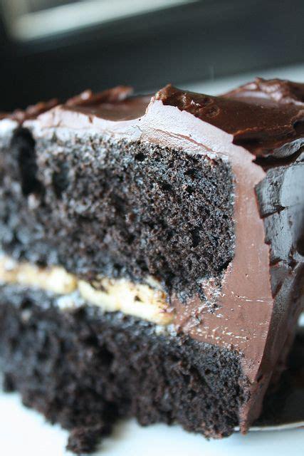 Chocolate Fudge Frosting Recipe