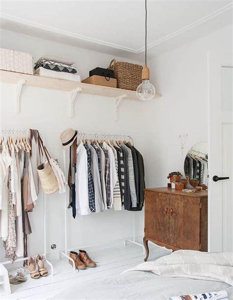 dressing ouvert chambre découvrez les plus beaux dressings ouverts repérés sur