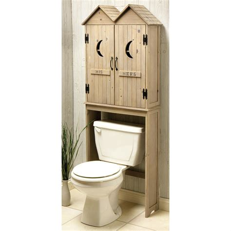 above toilet cabinet storage unusual wood home shaped above toilet storage cabinet with