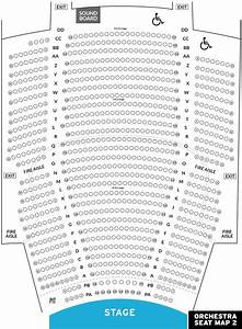 Nj State Theater New Brunswick Seating Chart State Theatre New Jersey Official Site