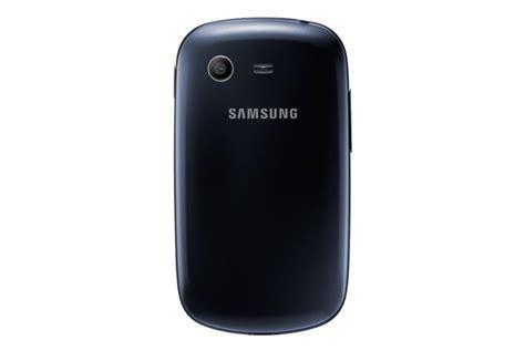 Samsung Galaxy Star S5280 Handy Ohne Vertrag Test 2017