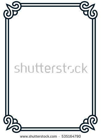 frame kartu ucapan png kata kata mutiara