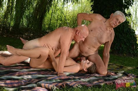 Grandpa Porn 83905 Old Men And Teen Age Girls Love Sex Do