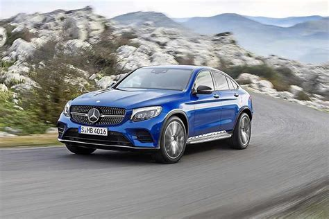 See design, performance and technology features, as well as models, pricing, photos and more. Mercedes-Benz GLC Coupe review: SUV has style and poise | Express & Star