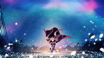 Fate Grand Order Anime Ereshkigal Wallpapers Lancer